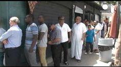 Varios países evacuan a sus ciudadanos en Libia por la intensificación de la violencia
