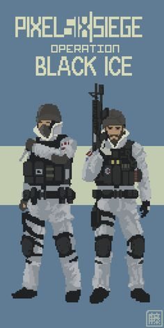 JTF2 pixels Author:NotFuji