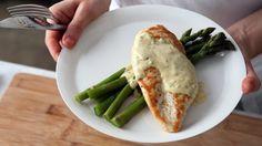 Sauteed Chicken in Mustard-Cream Sauce | Modern Day Moms