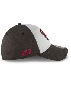 1c27bc0b3d4 New Era Arizona Cardinals On Field Sideline Road 39THIRTY Stretch Fitted Cap    Reviews - Sports Fan Shop By Lids - Men - Macy s