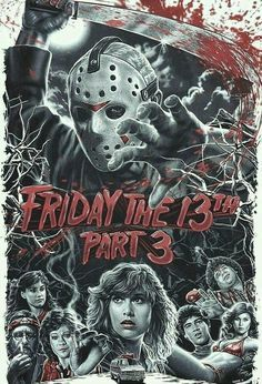 Action Figure Friday the Jason Voorhees Stylized Best Horror Movies, Horror Movie Characters, Scary Movies, 1980's Movies, Horror Icons, Horror Movie Posters, Movie Poster Art, Jason Voorhees, Friday The 13th Poster