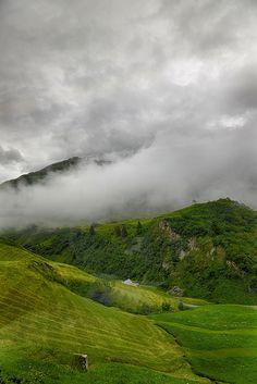 #Matterhorn #Zermatt #Switzerland #Cemetery #Europe #Adventure #Travel #GlacierExpress Website for more www.julianluskin.com