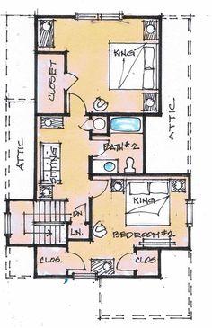 Plan Details | Natural Element Homes