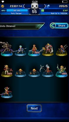 Play Ffbe On Nox