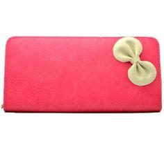 Πορτοφόλι γυναικείο φούξ Continental Wallet, Bags, Fashion, Handbags, Moda, La Mode, Fasion, Totes, Hand Bags