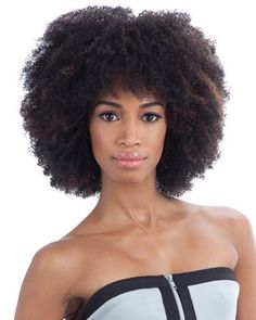 Freetress Equal Synthetic Wig AFRO