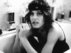 - if ever i switch sides...that's why: katherine moennig