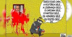 Defesa de Lula entra com mandado de segurança