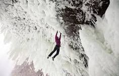 The First North American Woman To Climb M12