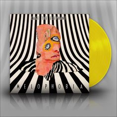 """Cage The Elephant is going strong with their new Album """"Melophobia"""" which translates into """"Fear of Music"""" Ironic a bit? Dropping 10/8 via itunes & Amazon (http://)smarturl.it/Melophobia"""