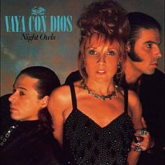 Vaya con Dios Night Owls Limited Edition Colored Vinyl LP Night Owls is the second studio album by Vaya con Dios, originally released in The album was French Songs, Vinyl Lp, Easy Listening, Night Owl, Blues Rock, My Favorite Music, Favorite Things, My Music, Music Books