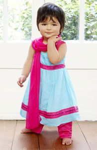 Exclusively.in Presents Ruby Rani Kids Wear, Barbie In India Collectors Pieces and Neon Planes Diwali Cards.