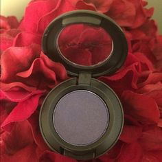 Mac Climate Blue Eyeshadow Brand new never used, comes with box  Price too high? Purchase through Ⓜ️erc to get free shipping AND get $2 credit when you first sign up! ✨Click on my website✨ MAC Cosmetics Makeup Eyeshadow