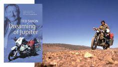 Jupiter's Travels and Dreaming of Jupiter Ted-Simon