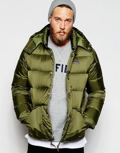 Image 1 of Penfield Shower Proof Bowerbridge Down Insulated Jacket