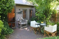 The Shed at St Chads - Apartments for Rent in Bowral, New South Wales, Australia Shed, Australia, Patio, Outdoor Decor, House, Beautiful, Holiday, Design, Home Decor