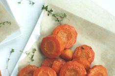 Honey Glazed Carrots (GF, AIP, vegetarian) | AIP Food Club