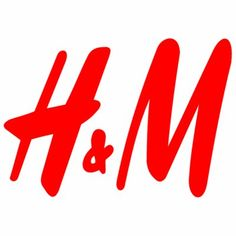 H&M Logo - where my client shops