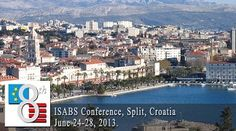8th ISABS Conference on Forensic, Anthropologic and Medical Genetics