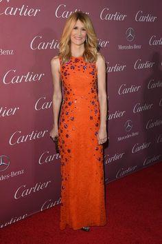 Laura Dern in Matthew Williamson - Palm Springs International Film Festival Awards 2015