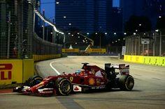 Singapore GP 2014