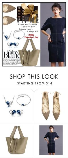 """""""VIPME 6."""" by selmir ❤ liked on Polyvore featuring Bensimon, women's clothing, women, female, woman, misses, juniors and vipme"""