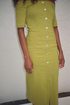 Paloma Wool Dress