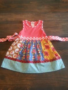 Check out this listing on Kidizen: Matilda Jane Festive Florals  #shopkidizen