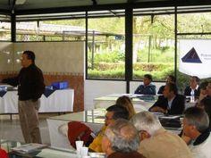 www.elmayorportaldegerencia.com - Galería - Campus de Entrenamiento Ejecutivo
