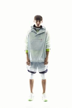 adidas by kolor 2015 Fall Winter Collection 824a6c3ed75