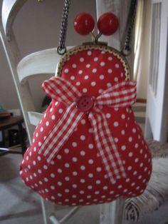My first purse!