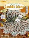 Crochet Diana Ganchillo Nº44 - Patricia Lizama - Picasa Albums Web