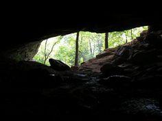 caves near lynchburg va - Google Search