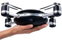 Lily Camera: Drone que seguirá você aonde for