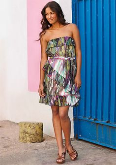 perfect dress for summer formal