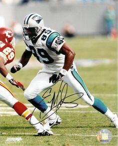 AAA Sports Memorabilia LLC - Ernie Mills NFL Carolina Panthers Hand Signed 8x10 Photograph, $37.50 (http://www.aaasportsmemorabilia.com/nfl/ernie-mills-nfl-carolina-panthers-hand-signed-8x10-photograph/)