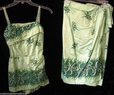 Shaheen sarong set. Ahhh! Dying for something like this!