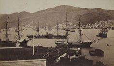 Kingston / Jamaica abt. 1880.