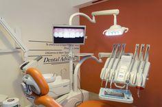 consultorio 3 dental advance recoleta clinica estetica odontologica implantes dentales