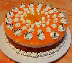 Friss dich dumm - Kuchen 2