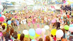 GIRLS`GENERATION 少女時代_LOVE&GIRLS_Dance ver.