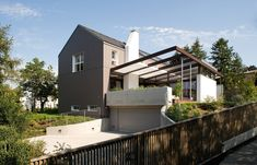 Haus R&W Villa, Home Remodeling, Sustainability, Beach House, Shed, New Homes, Outdoor Structures, Outdoor Decor, Future