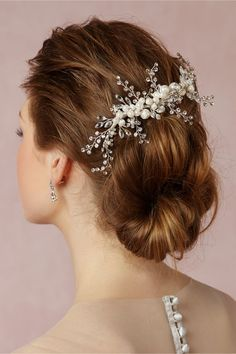Exceptionally Chic Wedding Hairstyles - MODwedding