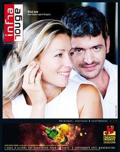 n°117 - Anne-Sophie Lapix & Grégoire