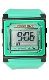 Freestyle watch. Available at Wristwatch.com