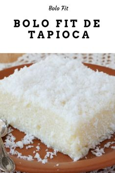 Receitas anti alérgica Article Physique: Workplace furnishings – the time period normally conjures u Tapioca Dessert, Healthy Desserts, Healthy Recipes, Good Food, Yummy Food, Food Cakes, Recipes From Heaven, Gluten Free Recipes, Cake Recipes