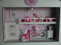 Dollhouse by SuMer Miniaturas