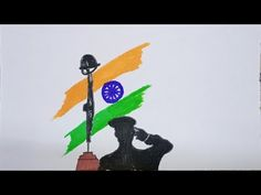 Martyrs Day Drawing || Shaeed Diwas Drawing || Martyrs Day Or Shaeed Diwas Poster - YouTube Independence Day Drawing, Martyrs' Day, Republic Day, Drawings, Creative, Youtube, Poster, Sketches, Drawing