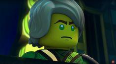 Lloyd from Ninjago season 8, Sons of Garmadon