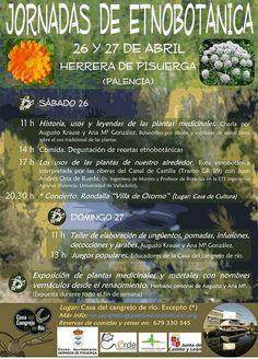JORNADAS DE ETNOBOTÁNICA ecoagricultor.com